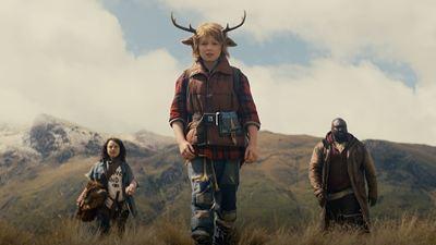 'Sweet Tooth': Final explicado de la serie de Robert Downey Jr. para Netflix