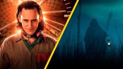 'Loki': ¿Quién está detrás del personaje encapuchado al final del primer episodio?