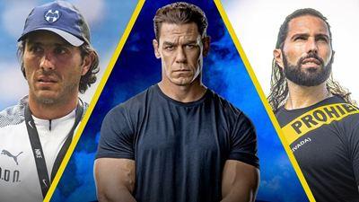 'Rápidos y furiosos 9': John Cena reta a Aldo y Poncho De Nigris en redes sociales