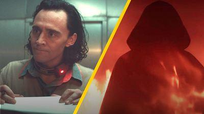 'Loki': Marvel Studios revela por accidente la identidad del personaje encapuchado