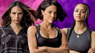 'Rápidos y furiosos 9': Todo lo que sabemos del spin-off protagonizado por mujeres