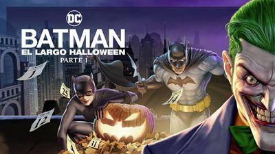 'Batman: El largo Halloween': Lo bueno y lo malo de la parte uno
