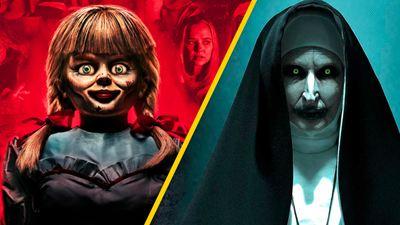 'El conjuro 3': ¿Cuáles son las próximas películas y spin-offs del universo de terror?