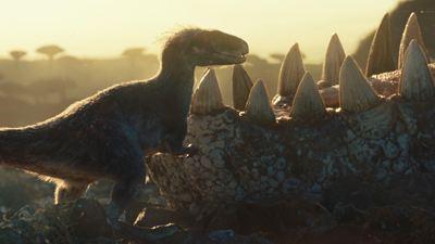 'Jurassic World 3': ¿Vale la pena el avance IMAX?