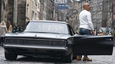 'Rápidos y furiosos 9': ¿Cuánto gastaron en autos y qué modelos aparecen en la película?