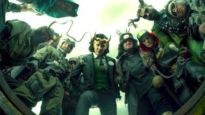 'Loki': Todas las variantes de Loki que han aparecido en la serie de Disney+
