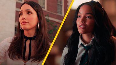 'Gossip Girl': ¿Quién es quién en el elenco del reboot de la serie?