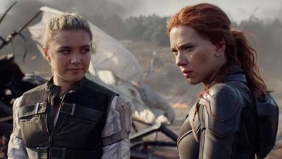 'Black Widow': La explicación de la escena post-créditos