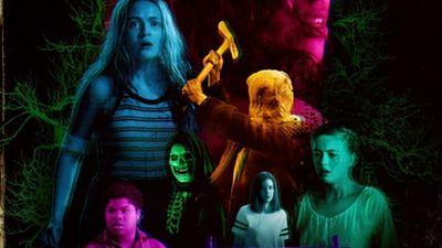 'La calle del terror: 1994': La rabia de una generación en la banda sonora de la película de Netflix