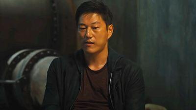 'Rápidos y furiosos 9': ¿Cómo lograron mantener en secreto el regreso de Han?
