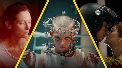 Cannes 2021: Lista de ganadores; las coproducciones de México 'Annette' y 'Memoria' se llevan dos premios