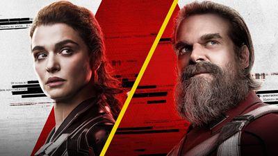 'Black Widow': ¿Red Guardian y Melina volverán a aparecer en el MCU?