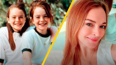 'Juego de gemelas': ¿Cómo se ven actualmente los protagonistas de la película?