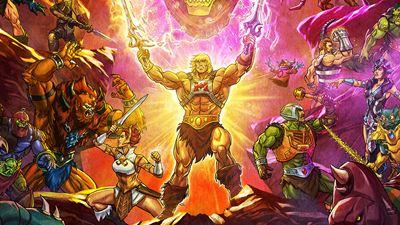 'Amos del universo: Revelación': Surge polémica por el destino de He-Man y Skeletor en la serie de Netflix