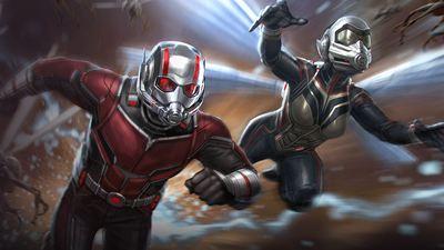 'Ant-Man 3': Primera imagen de la película confirma el inicio del rodaje