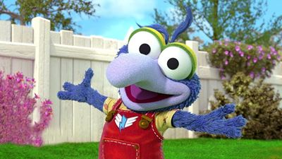 Revelan a Gonzo de los Muppets como un personaje de género fluido
