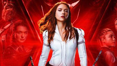 'Black Widow': Scarlett Johannson demanda a Disney por estrenar la película en streaming