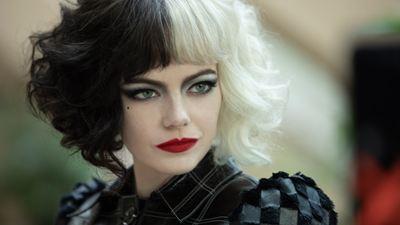 'Cruella': Emma Stone podría demandar a Disney por incumplimiento de contrato
