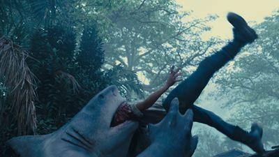 'El Escuadrón Suicida': ¿De dónde proviene King Shark, el escualo al que da voz Sylverster Stallone?