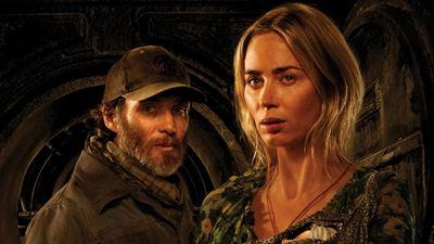 'Un lugar en silencio 2': Ya puedes ver la película de John Krasinski online