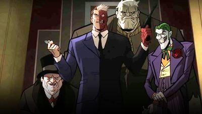 'Batman: El Largo Halloween Parte 2': Lo bueno y lo malo del desenlace de la nueva cinta animada de DC