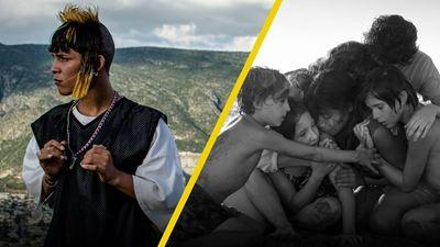 Nueve películas mexicanas de cine de autor que puedes ver en Netflix