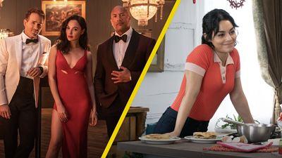 Netflix confirma fechas de estreno de todas sus películas de aquí a diciembre