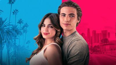 'Él es así': 5 errores de continuidad que pasaron por alto en la película de Netflix con Tanner Buchanan