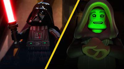 'Star Wars': Disney Plus lanza el primer tráiler de su especial de Halloween