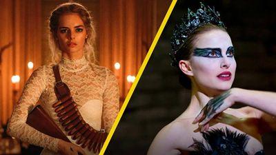 'Boda sangrienta', 'El cisne negro' y otros adictivos thrillers disponibles en Star Plus