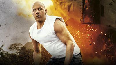 'Rápidos y furiosos 9': El corte de director tiene más acción y recuerdos de la familia Toretto