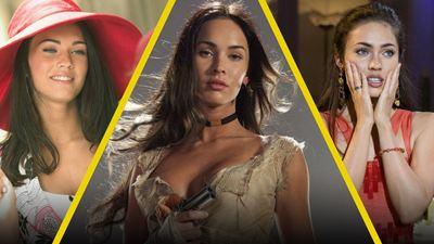 'Confesiones de una típica adolescente' y otras películas de Megan Fox que fueron un fracaso, según la crítica