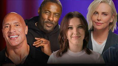 TUDUM: Conoce el programa completo del fan event de Netflix