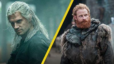 'The Witcher': La transformación de un actor de 'Game Of Thrones' para la temporada 2 en la serie de Henry Cavill