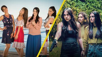 'La venganza de las Juanas': 5 diferencias con la versión de Televisa