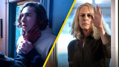 'Halloween Kills': ¿Quién es quién en el reparto de la nueva película de Michael Myers?