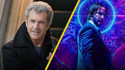 'John Wick': ¿Qué papel interpretará Mel Gibson en la serie precuela de la franquicia?