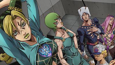 'JoJo's Bizarre Adventure': Todo sobre la quinta temporada del anime y el spin-off confirmado en el manga
