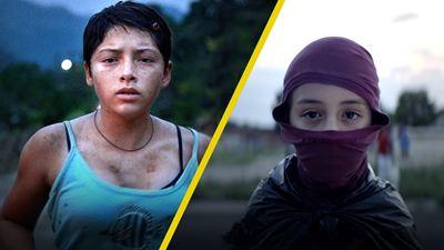 'Noche de fuego' y 'Los lobos': Conoce más de las películas que representarán a México en los Oscar y los Goya