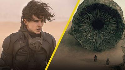 'Dune': La anatomía, cómo matarlos y qué piensa Denis Villeneuve sobre los gusanos de arena de Arrakis