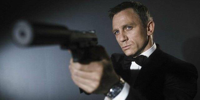 James Bond se queda sin Dennis Villeneuve