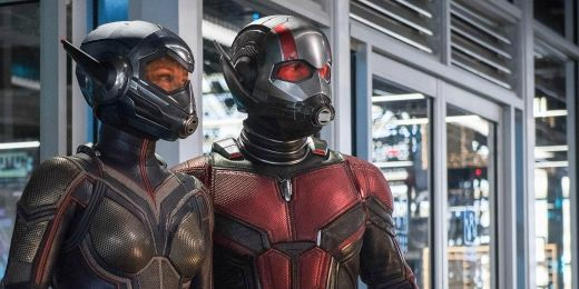 'Ant-Man and The Wasp': sinopsis oficial revela conexión con 'Avengers: Infinity War'