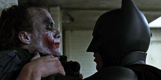 10 cintas influenciadas por 'Batman: El caballero de la noche'