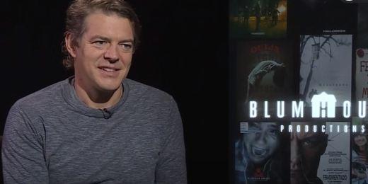 '12 Horas para sobrevivir: El inicio': Descubre a qué le tiene miedo Jason Blum