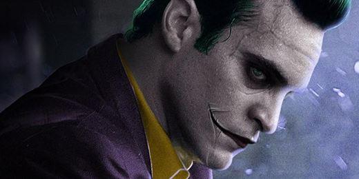 'Joker': La cinta que puede cambiar a los superhéroes