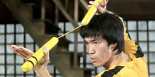 'Once Upon a Time in Hollywood': Bruce Lee será parte de la cinta de Tarantino