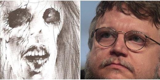 Guillermo del Toro a punto de iniciar 'Scary Stories to Tell in the Dark'