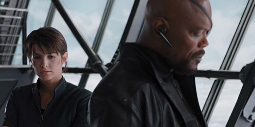'Spider-Man: Far From Home': Video muestra a Nick Fury y María Hill en la secuela