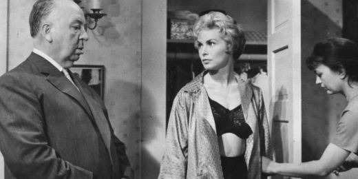 Hitchcock: Más allá del suspenso en la Cineteca Nacional