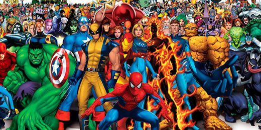 10 personajes que podrían aparecer en la fase cuatro del MCU